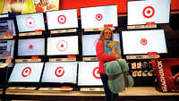 Target is firing thousands - Photo