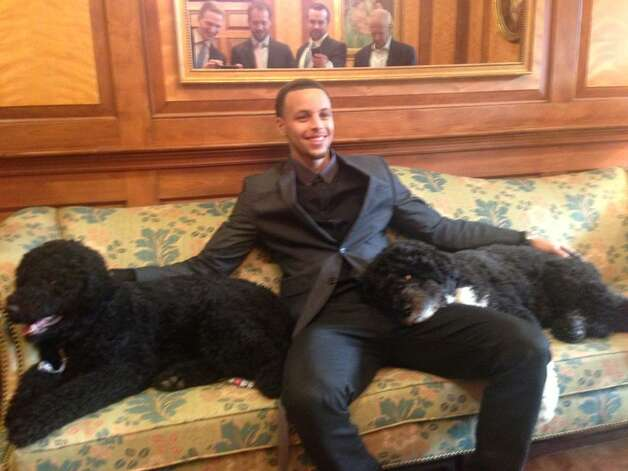 Name Of Obama Dogs