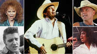 The best RodeoHouston performers of all-time - Photo