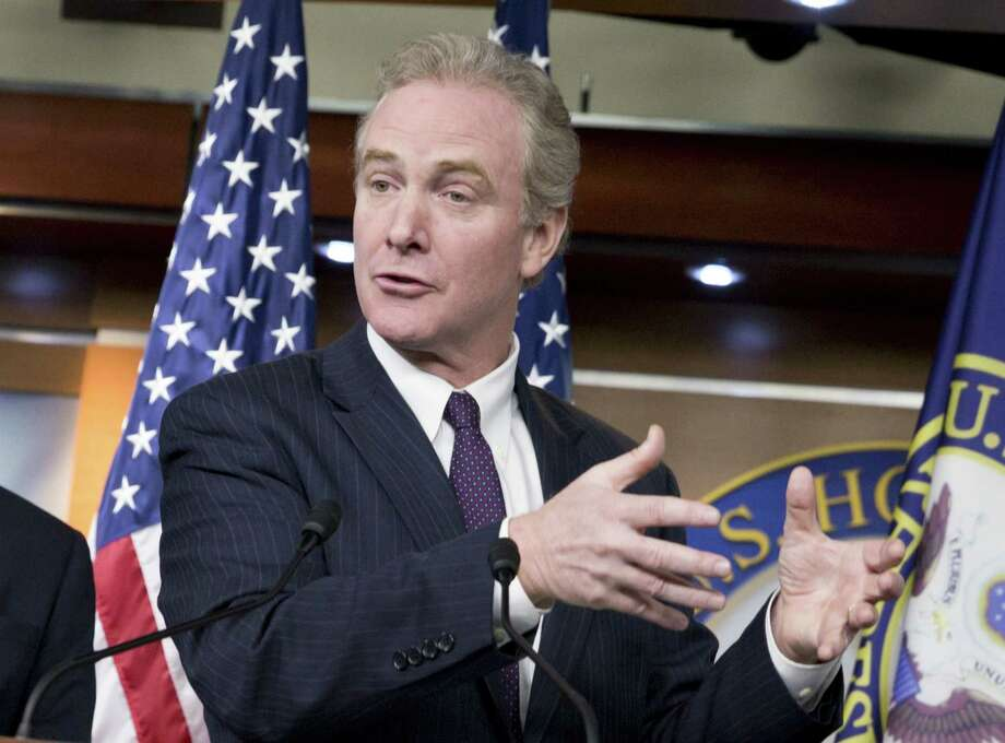 Rep. Chris Van Hollen, D-Md., the ranking member of the House Budget Committee. Photo: J. Scott Applewhite / J. Scott Applewhite / Associated Press / AP