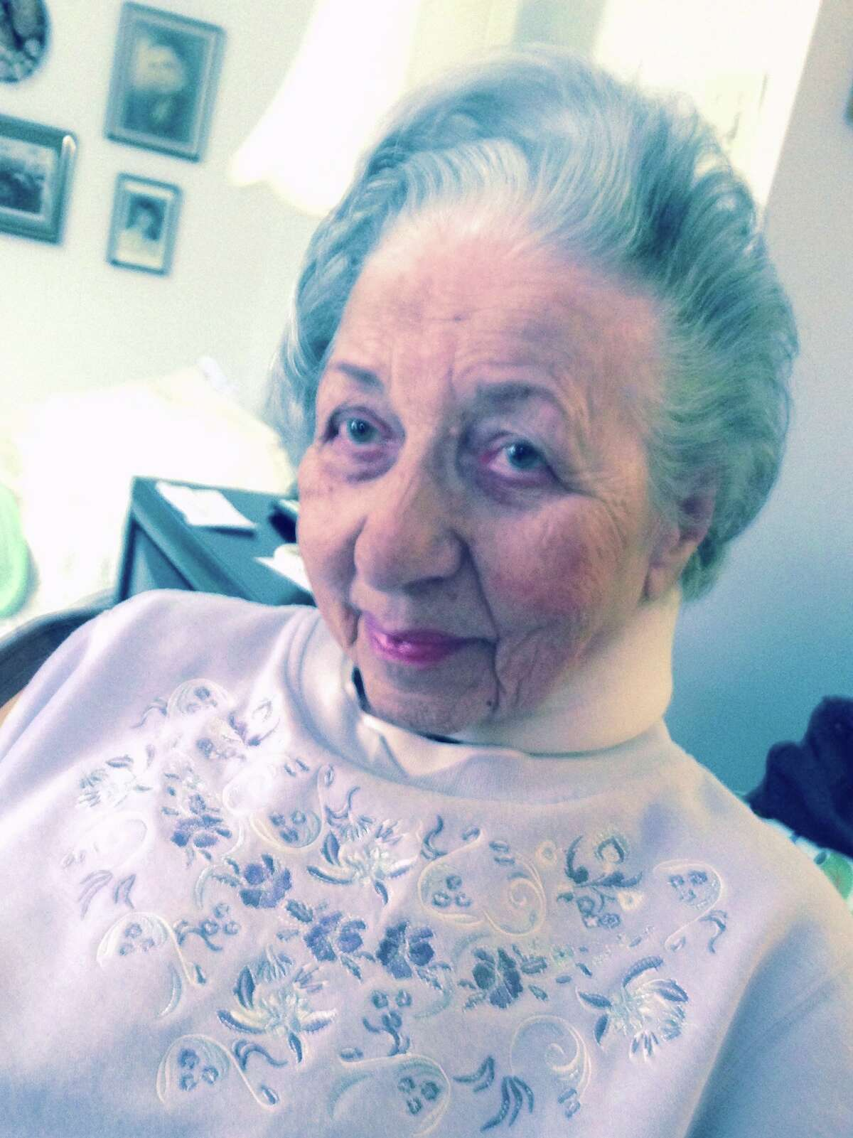 On Saturday, Feb. 28, 2015, Sofia Dooley, of the Eddy Memorial in Troy, joins the ranks of the centenarians. Born Sofia Belotte, she is the daughter of an Italian immigrant and has lived in the Troy area most of her life. She earned a bacholer of arts from Marymount College and an MS in education at SUNY Albany. She taught elementary school in the East Greenbush system. She enjoys singing, painting, traveling and the arts and is an accomplished pianist. As past president of the Lake George Opera and one of the founding members of the Rensselaer County Council for the Arts, she not only volunteered in promoting the arts, but also has worked as an advocate for persons with chronic mental illness at the Albany County Mental Health Association. Sofia, widowed, was married to James Dooley, A son, Robert James Dooley, lives in California and a sister, Marie Purtell, lives in Troy.. (Submitted photo)