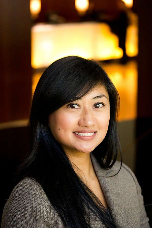 InterContinental Hotels of San Francisco promoted Christigale Fernandez to senior catering sales manager. Photo: Courtesy InterContinental Hotels