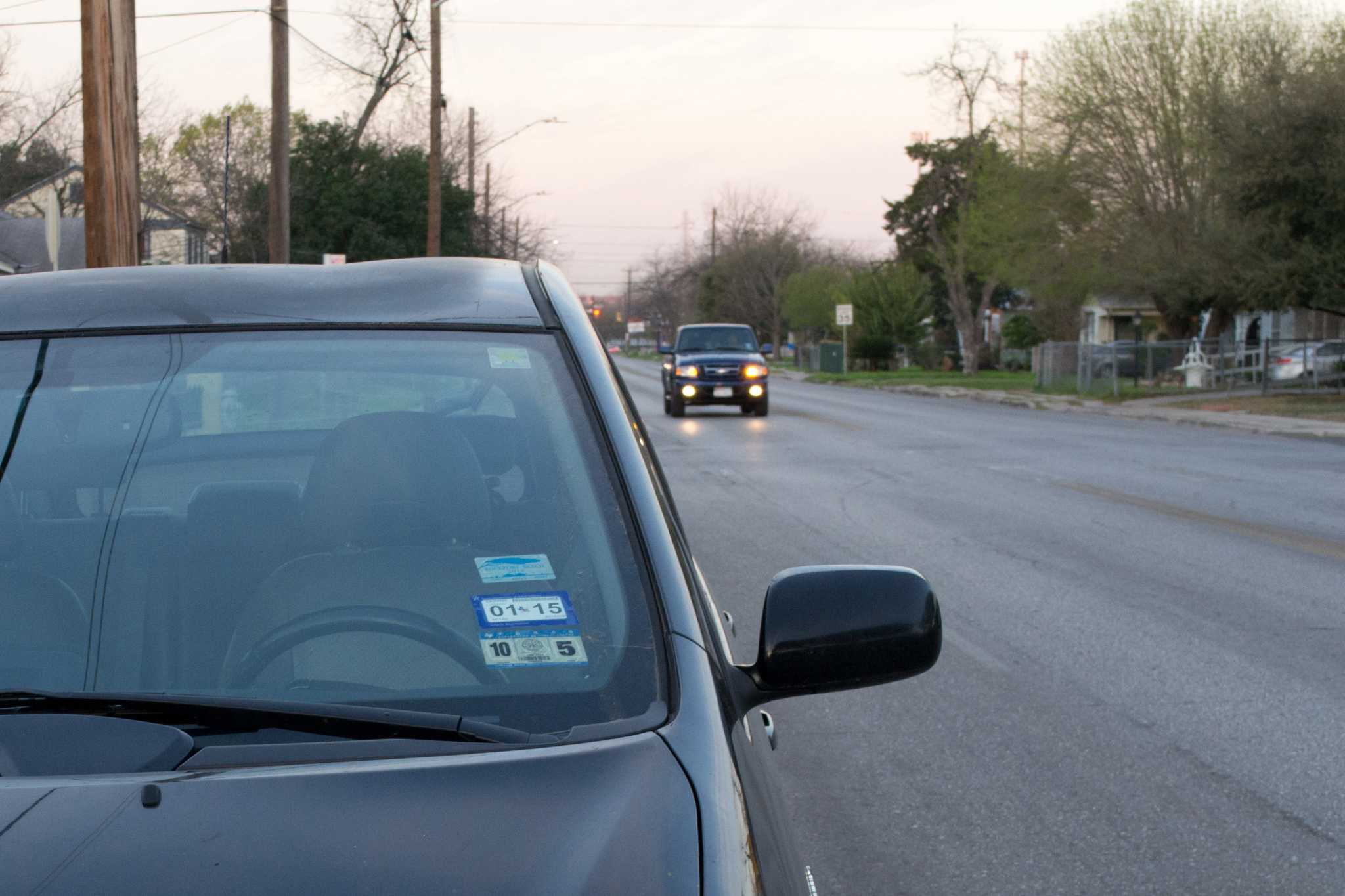 Local traffic fines to know and changes in texas registration inspection stickers