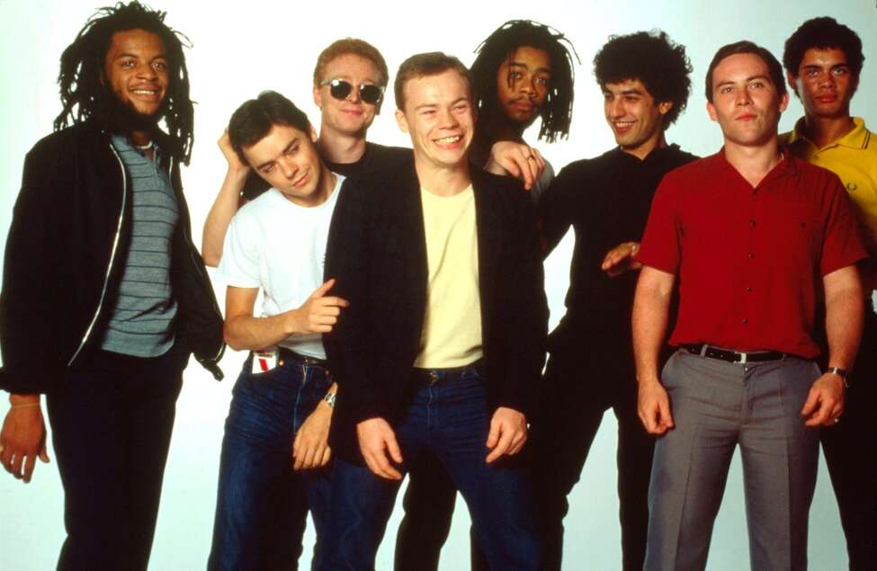 UB40 will perform at Rivers Casino & Resort in Schenectady on Sept. 28, 2019.