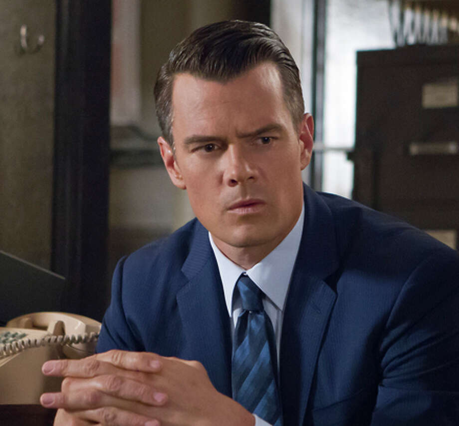"Josh Duhamel plays an FBI agent in ""Battle Creek."" Photo: Sonja Flemming / Sonja Flemming / CBS / ONLINE_YES"