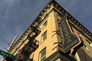 Bacchus Management Group plots a restaurant in the Saratoga hotel building - Photo