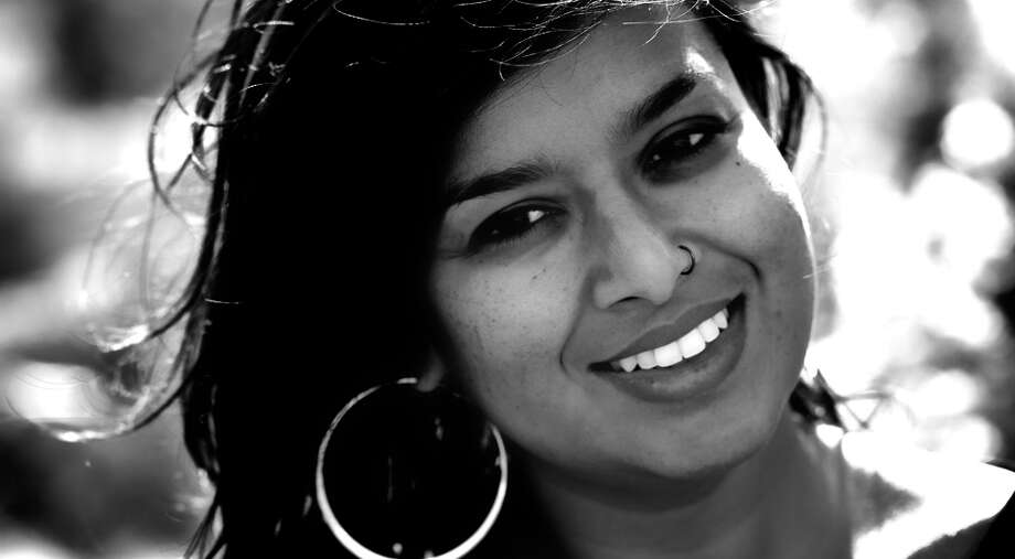 Nayomi Munaweera will do a reading at the book festival preamble. Photo: Nathaneal F. Trimboli / ONLINE_YES