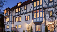 SF Tudor home offers magnificent views - Photo