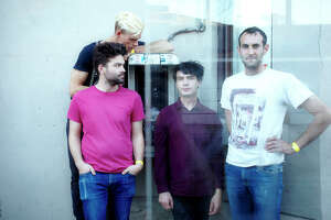 For post-punk band Viet Cong, experimentation is a constant - Photo