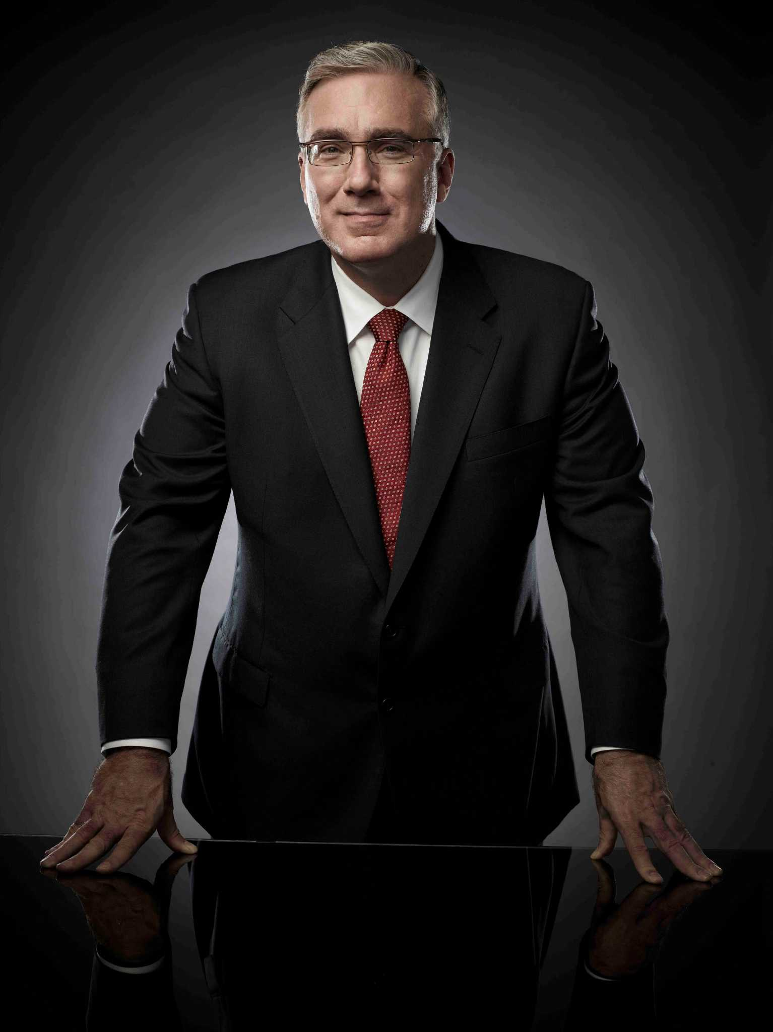 Keith Olbermann Announces Final Episode of GQ Series 'The Resistance