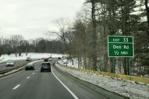 Angela Carella: At parkway Exit 33, no ramp revamp