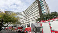 High-rise sprinkler requirment justified - Photo