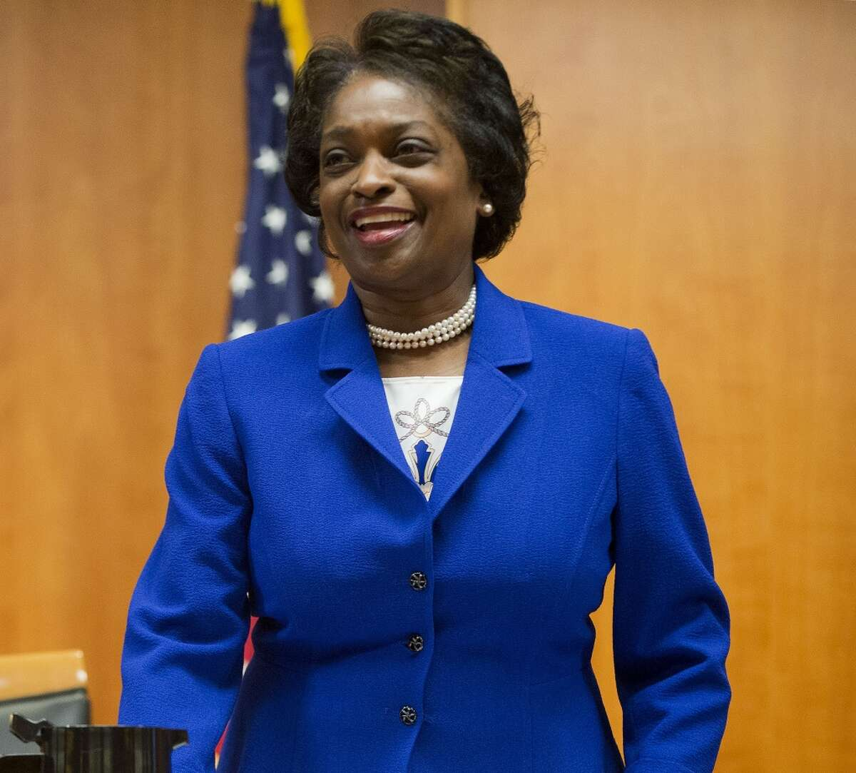 """""""The truth is that each of us is paying a heavy price for what is now a predatory, failed market regime,"""" said FCC commissioner Mignon Clyburn, in a statement about the Oct. 22 vote."""