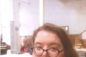 S.F. police search for at-risk woman - Photo