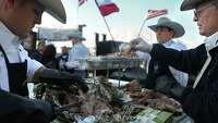 Drum roll, please: Results are in for best barbecue at the Rodeo - Photo