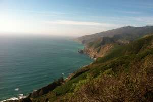 Weekend Escape: Big Sur monastery - Photo