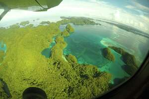 Breathtaking Palau for non-divers - Photo