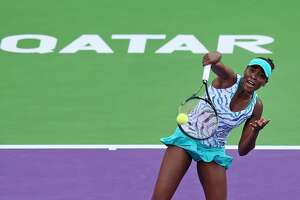 Sports digest: Venus Williams into semifinals in Qatar - Photo