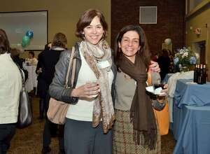 Were you Seen at the Women@Work Connect and Maria College 'Face to Face' networking event at St. Peter's Health Partners Mercy Auditorium in Albany on Thursday, Feb. 26, 2015?