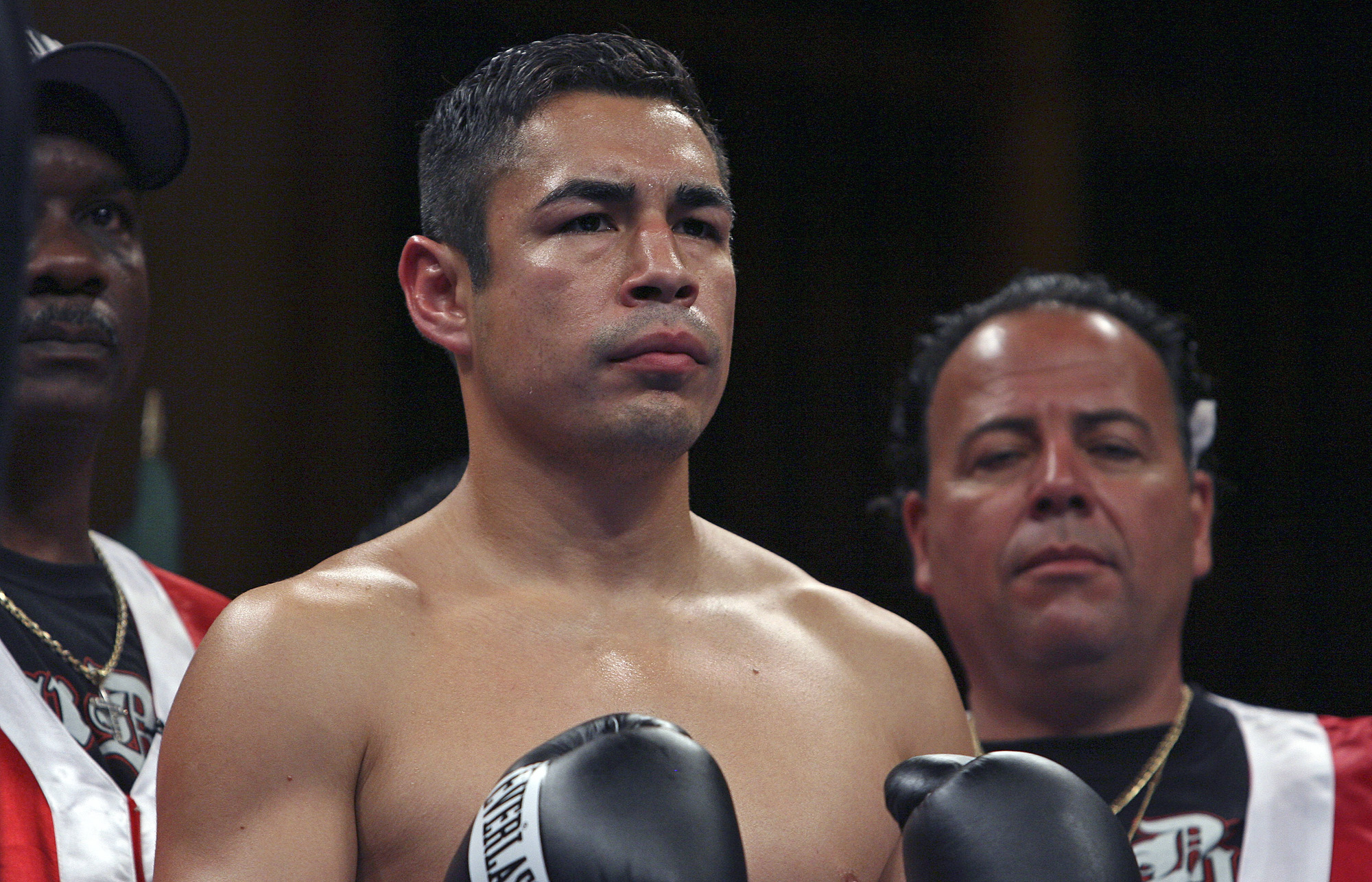San Antonio Boxer Oscar Diaz Dead At 32 San Antonio