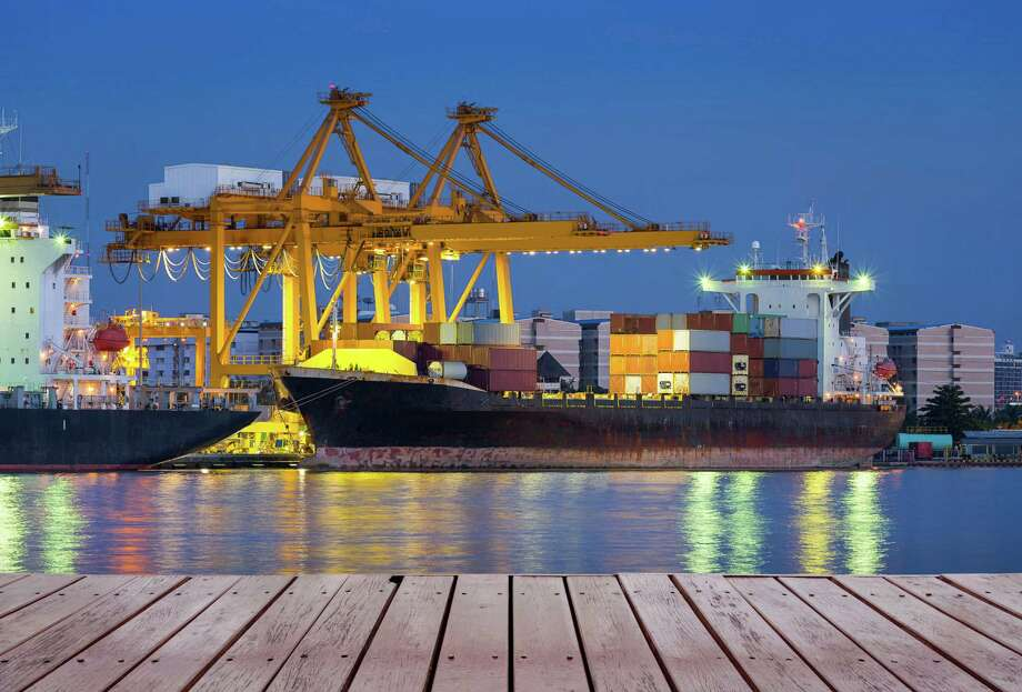 Finding maritime position should be smooth sailing - Houston