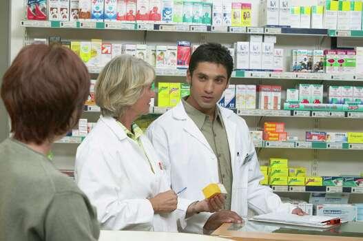 Pharmacy Technician work hire sale