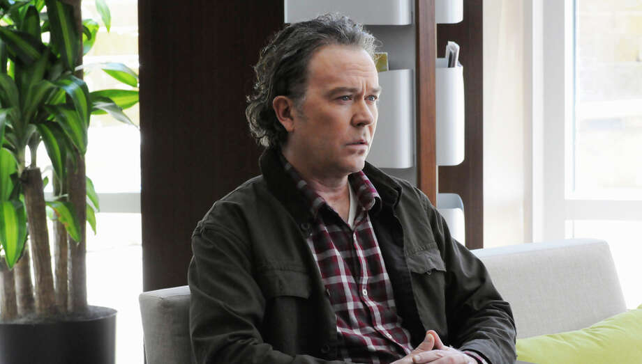 "Timothy Hutton in ABC's ""American Crime,"" described by readers as ""a show between commercials."" Photo: Bill Records/ABC / ABC / ONLINE_YES"