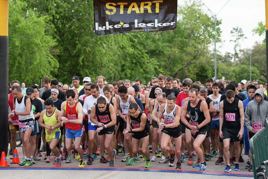 The 4 the Park Brunch Run helps the Memorial Park Conservancy assist in caring for Memorial Park, which is visited by 4 million people every year and 10,000 runners daily.