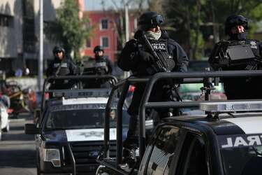 11 things to know about the Knights Templar cartel - San
