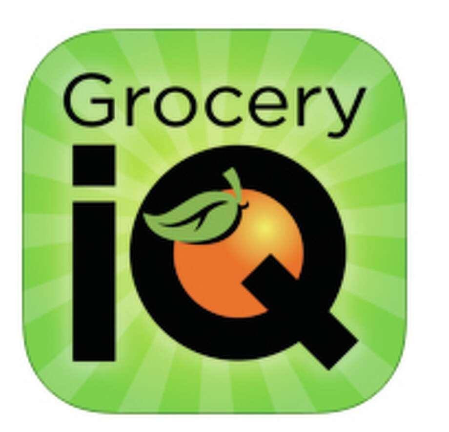 GroceryIQ app (http://www.groceryiq.com)