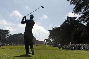 Match Play golf tourney reportedly leaving S.F. for Texas in '16 - Photo