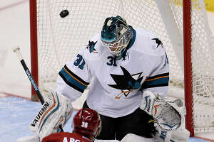 McKeon: Sharks appear poised to be sellers - Photo