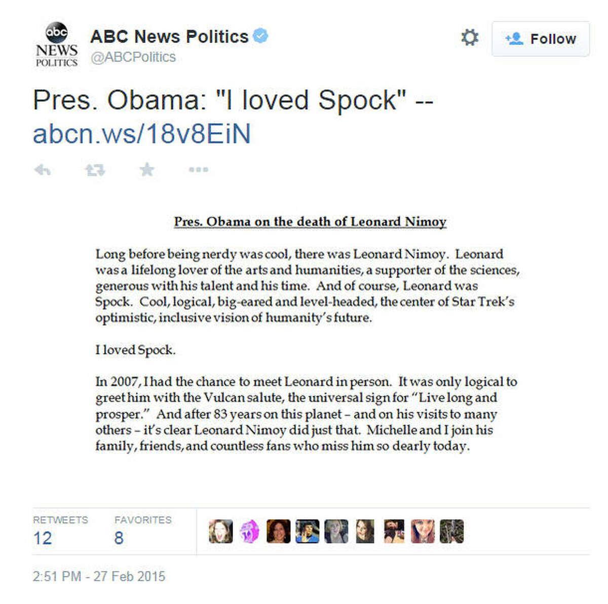 ABC News Politics