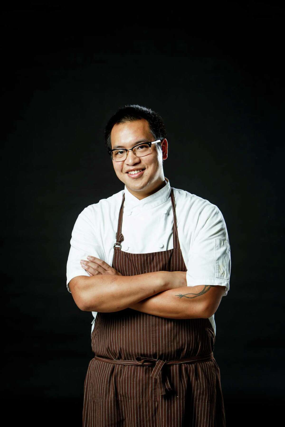Justin Yu of Oxheart is among those participating in