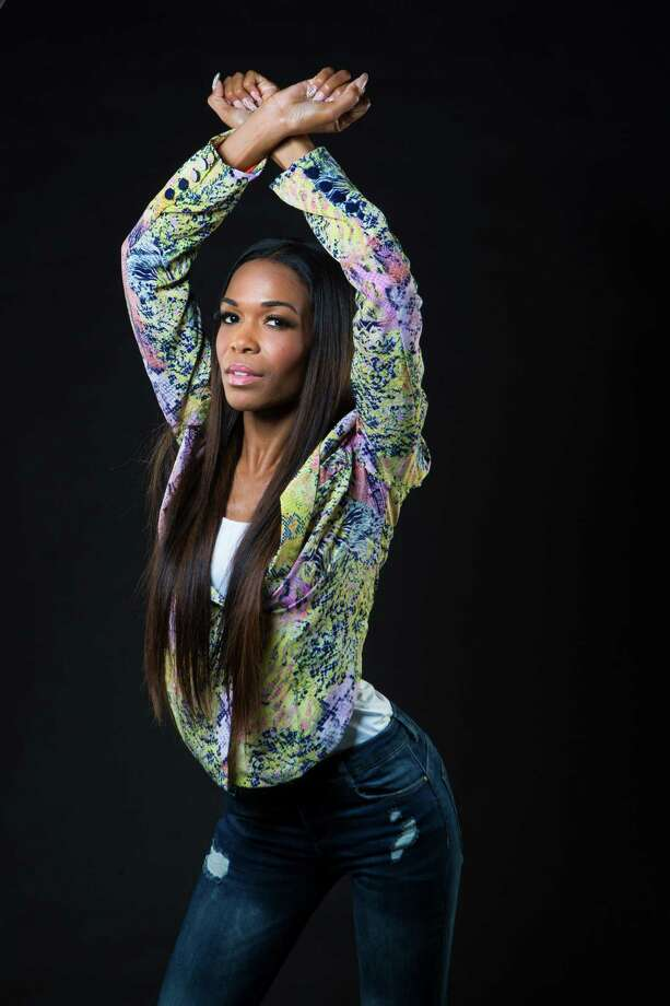 Michelle Williams has had a long successful career performing not only as a member of the iconic musical group Destiny's Child, but also on Broadway and currently as a solo artist. Photo: Marie D. De Jesus, Staff / © 2014 Houston Chronicle