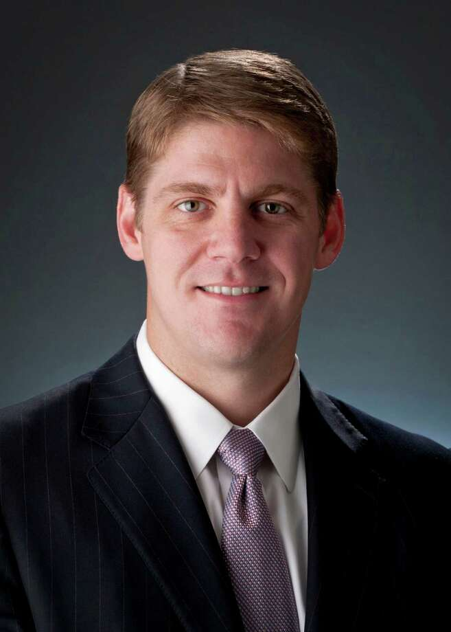 Bruce E. Toppin III, a San Antonio lawyer who handles corporate and regulatory issues for banks, says the Eagle Ford banks may have loaned to smaller service companies, as well as restaurants, hotels, and apartments, so slowdowns in shale activity could lead to the risk of some impairment with those loans, Photo: Courtesy Photo