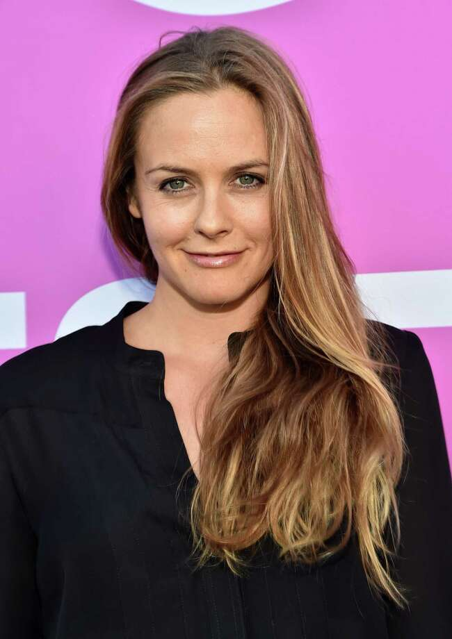 Here, now 38, she attends a screening on Aug. 9, 2014 in Los Angeles. Photo: Alberto E. Rodriguez, WireImage / 2014 WireImage