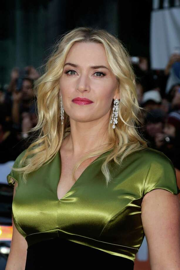 Kate Winslet, 39, attends a premiere during the 2014 Toronto International Film Festival on Sept. 13, 2014. Photo: Philip Cheung, WireImage / 2014 Philip Cheung