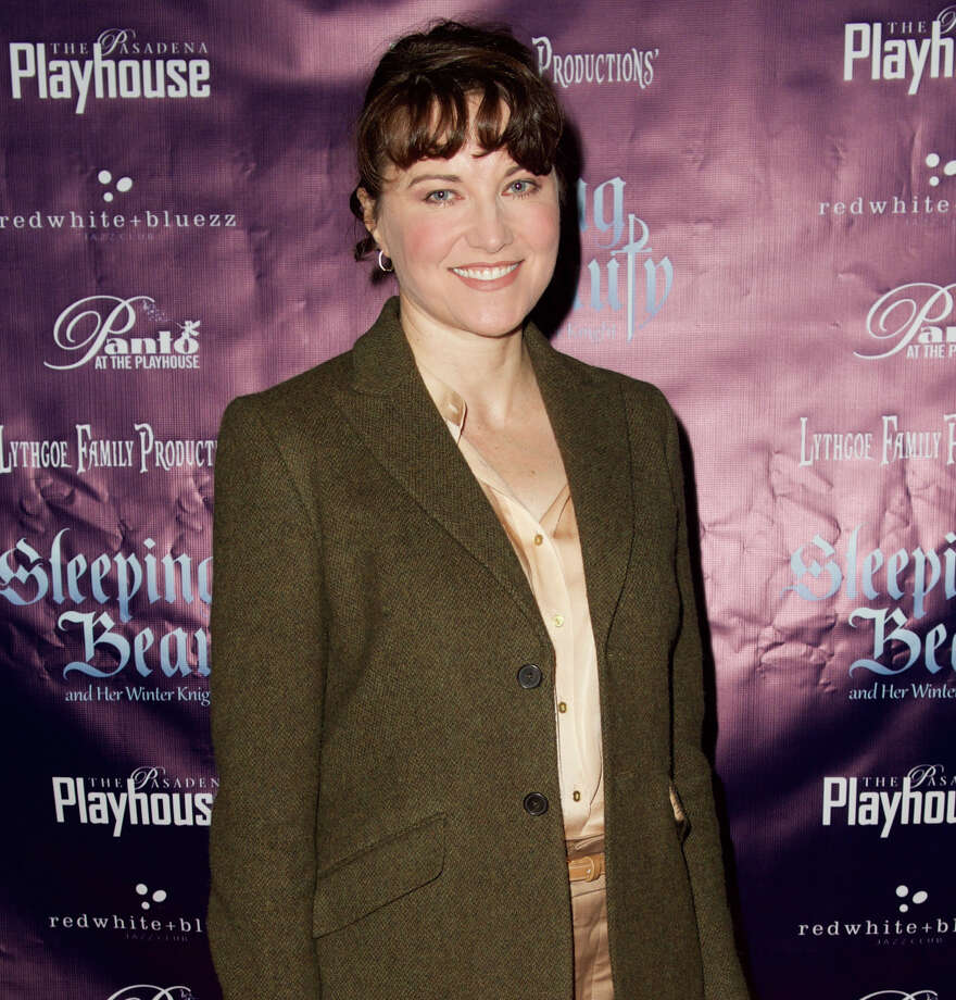 Here's Lucy Lawless, 46, at the opening night of a play on Dec. 11, 2014 in Pasadena, Calif. Photo: Earl Gibson III, WireImage / 2014 Earl Gibson III