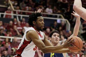 Stanford's NCAA hopes require win over Oregon - Photo