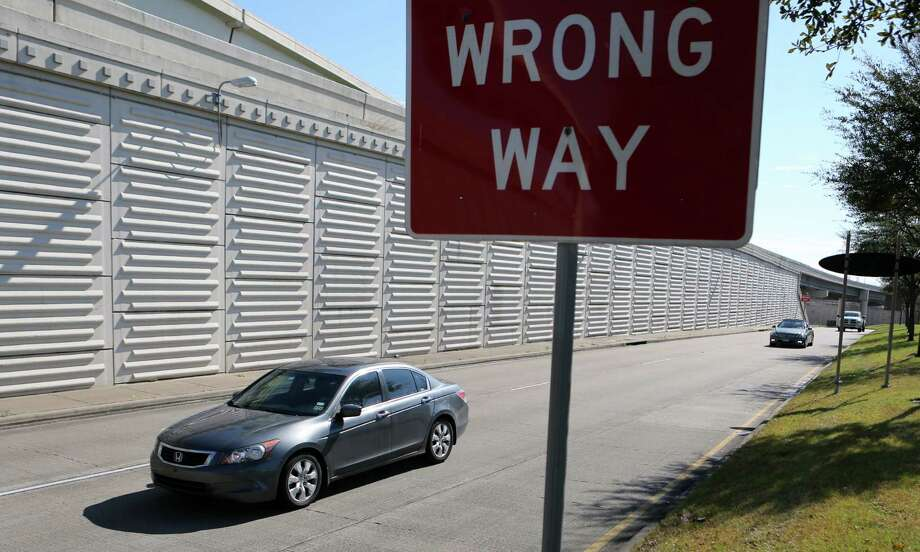 These are the most dangerous roads for wrong-way drivers over the last five years