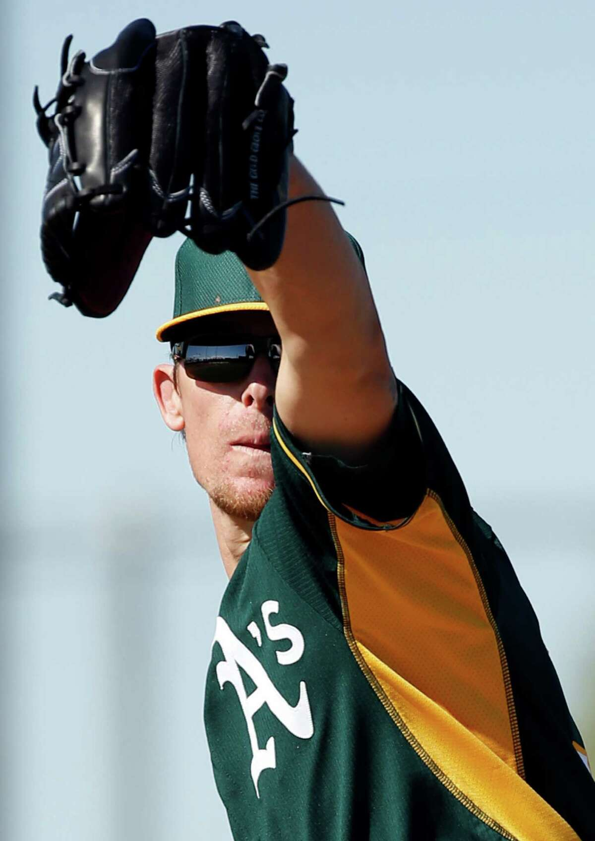 The twists and turns in Tyler Clippard's road to the majors include a DUI arrest when he was still in high school.