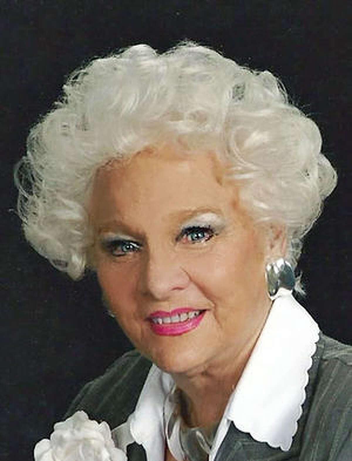 Evelyn Popp Theis