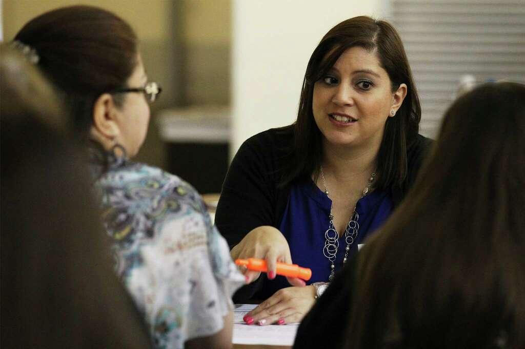 Plan de Certificación de Consejeros Escolares de Texas – Formacion ES