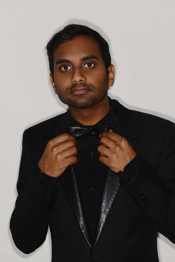 Comics Aziz Ansari and Amy Schumer headline this year's edition of the Oddball