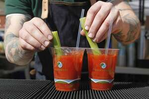 Get ready for the ultimate Bloody Mary extravaganza - Photo
