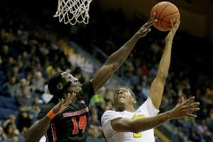 Cal basketball: Tyrone Wallace growing into role as point guard - Photo