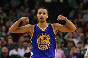 Warriors beat Celtics after trailing by 26 - Photo