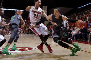 Damaging loss for Cardinal — Ducks eke out 73-70 win - Photo