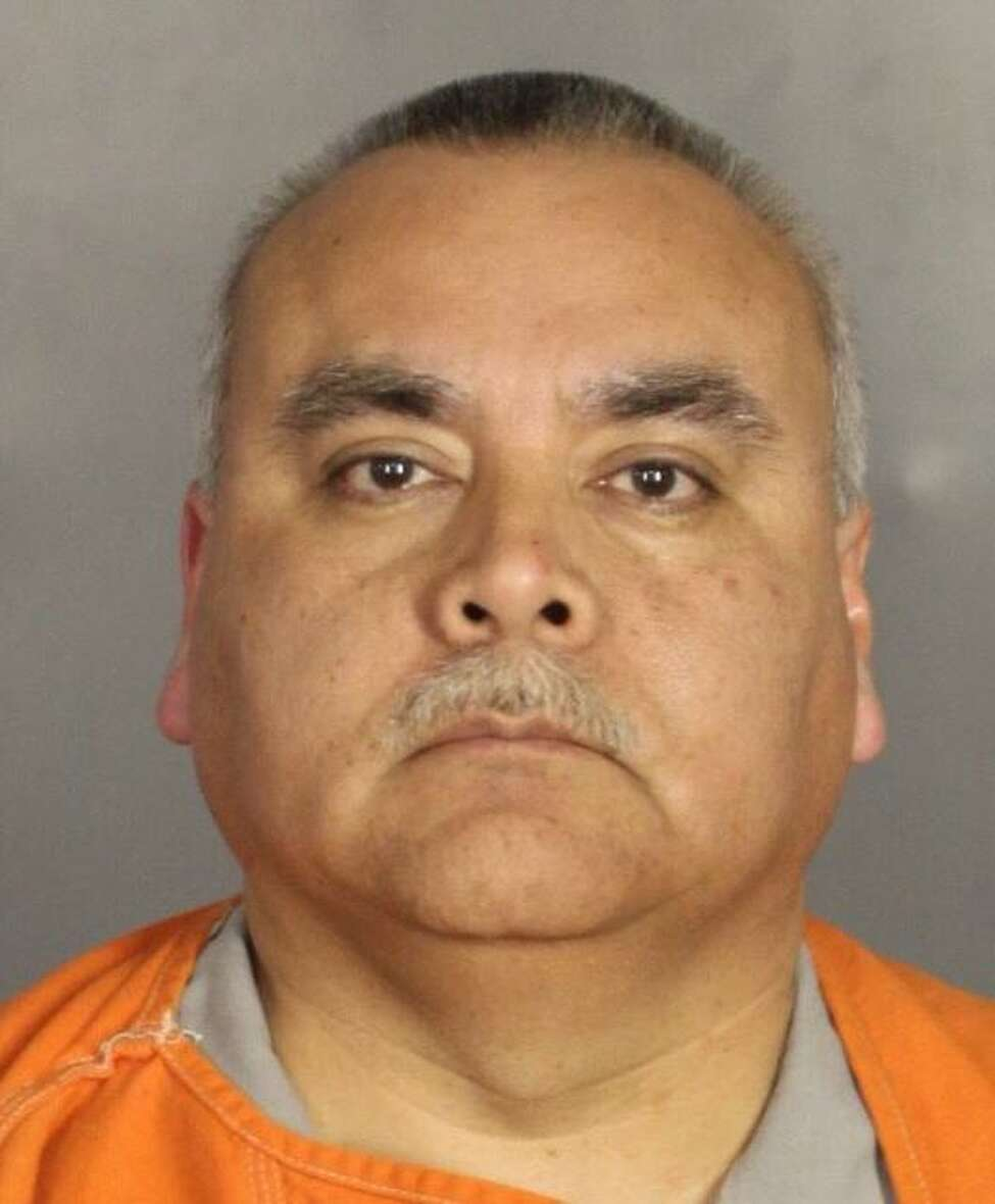 Steve Canava, charged with prostitution under 18